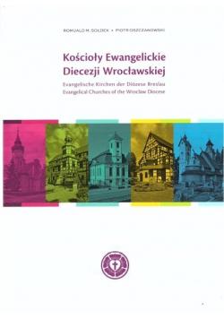 Kościoły Ewangelickie Diecezji Wrocławskiej