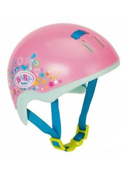 Baby born - Kask rowerowy