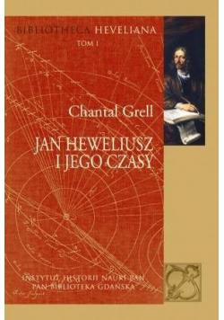 Jan Heweliusz i jego czasy