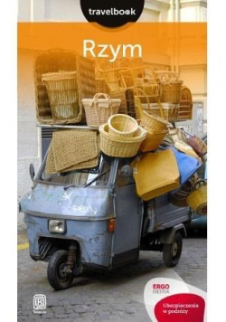 Travelbook - Rzym