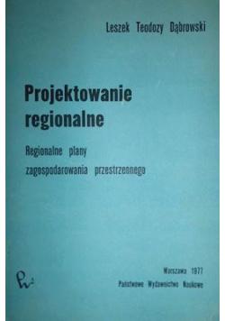 Projektowanie regionalne