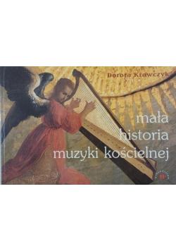 Mała historia muzyki kościelnej