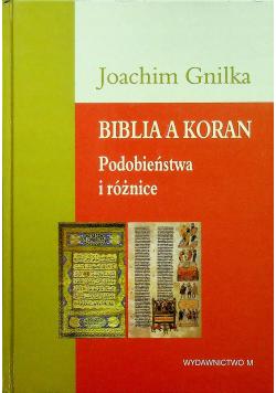 Biblia a Koran Podobieństwa i różnice