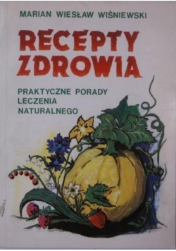 Recepty zdrowia