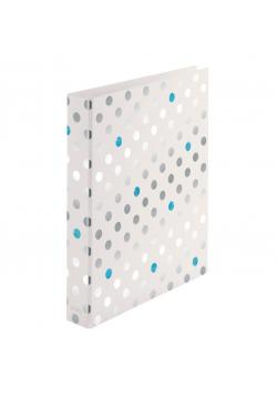Segregator A4 4cm Pure Glam Max File