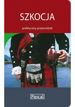 Praktyczny przewodnik - Szkocja PASCAL