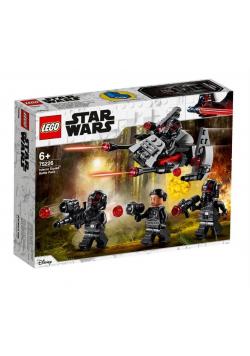 Lego STAR WARS 75226 Oddział inferno