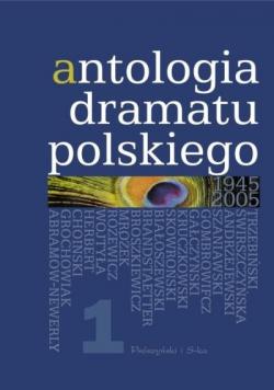 Antologia dramatu polskiego 1