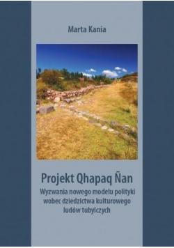 Projekt Qhapaq Nan