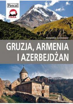 Przewodnik ilustrowany - Gruzja i Armenia PASCAL