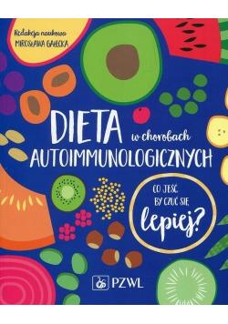 Dieta w chorobach autoimmunologicznych