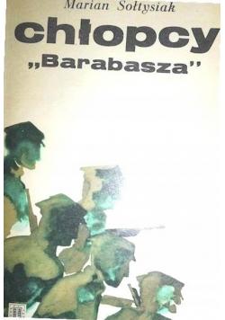 Chłopcy Barabasza