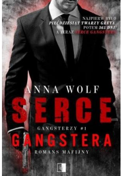Gangsterzy T.1 Serce gangstera pocket