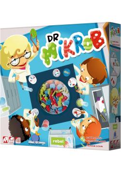 Dr Mikrob REBEL