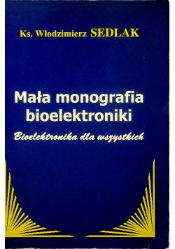 Mała monografia bioelektroniki