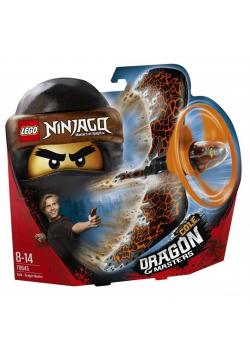 Lego NINJAGO 70645 Smoczy mistrz