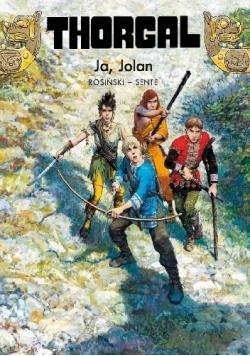 Thorgal Ja Jolan