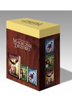 Pakiet: Magiczne Drzewo T.1-3