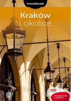 Kraków i okolice Travelbook