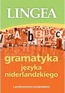 Gramatyka języka niderlandzkiego w.2019