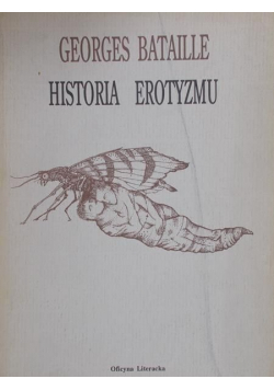 Historia erotyzmu