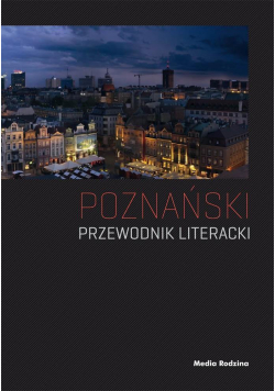 Poznański przewodnik literacki