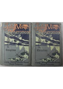 Die eissphinx ok 1900 r.