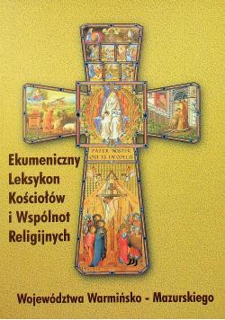 Ekumeniczny leksykon kościołów i wspólnot religijnych