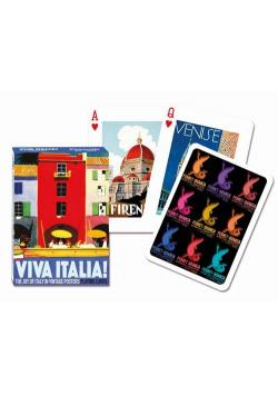 Karty Viva Italia 1 talia