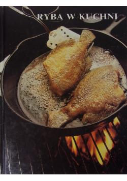 Ryba w kuchni
