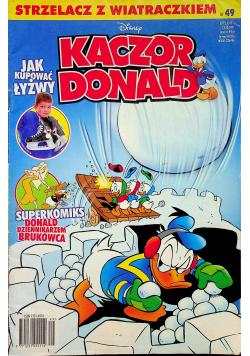 Kaczor Donald nr 49/2011