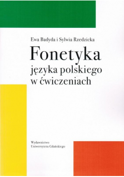 Fonetyka języka polskiego w ćwiczeniach