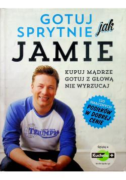 Gotuj sprytnie jak Jamie