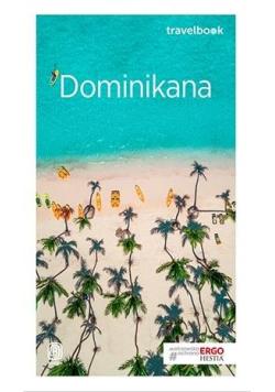 Travelbook. Dominikana