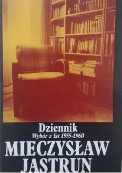 Dziennik wybór z lat 1955 1960