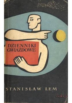 Dzienniki gwiazdowe I wydanie