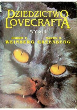 Dziedzictwo Lovecrafta