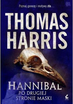 Hannibal. Po drugiej stroie maski