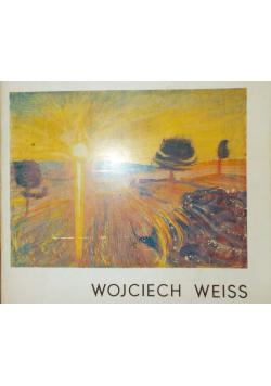 Wojciech Weiss 1875-1950