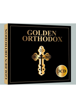 Golden Orthodox (3 CD)