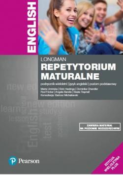 Longman Repetytorium Maturalne