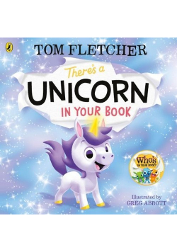 Theres a Unicorn in Your Book