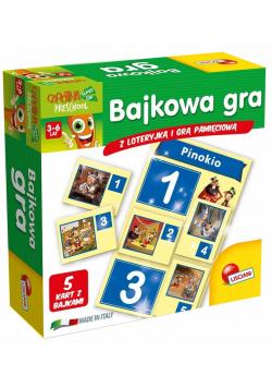 Carotina Baby - Bajkowa gra