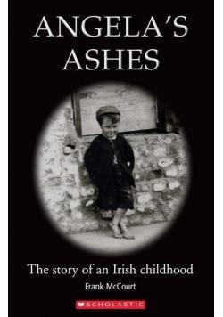 Angela's Ashes. Reader B1 + CD