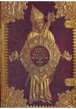 Księga świętego Wojciecha