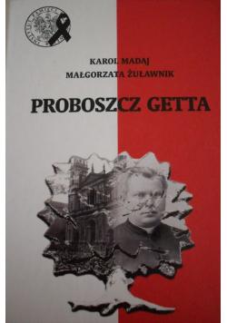 Proboszcz getta + płyta CD
