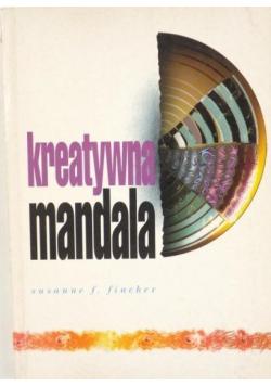 Kreatywna mandala