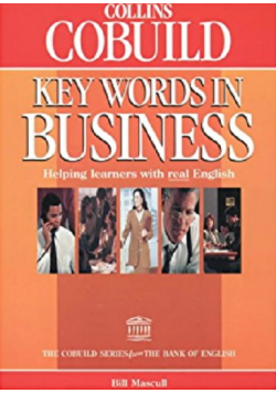 Key Words In Business