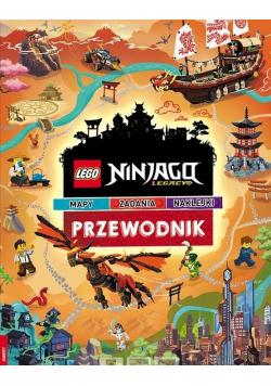 LEGO R Ninjago Przewodnik
