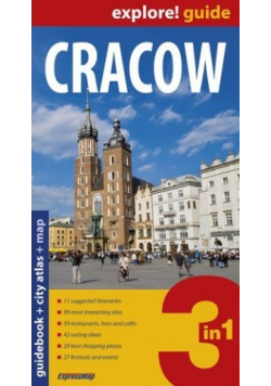 Cracow Guidebook